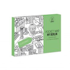 Pocket Map - My Berlin