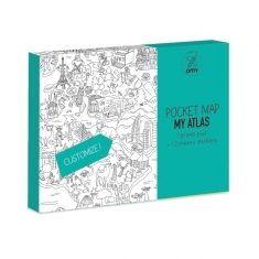 Pocket Maps - Atlas