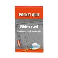 Pocket Quiz - Bilderrätsel