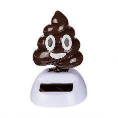Wackelfigur - Poo