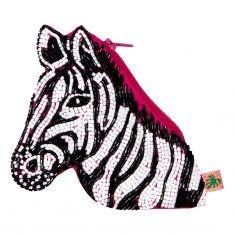 Portemonnaie - Zebra, Prinzessin Lillifee