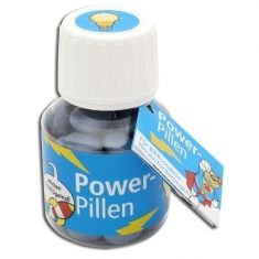 Power-Pillen
