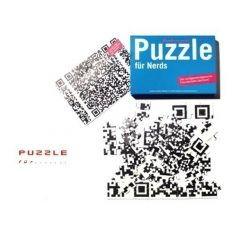 Puzzle - für Nerds