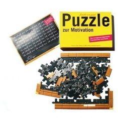 Puzzle - Motivation