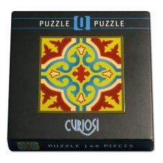 Q Puzzle - Ornament