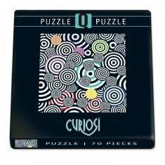 Q Puzzle - Pop