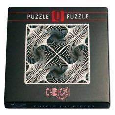 Q Puzzle - Shimmer