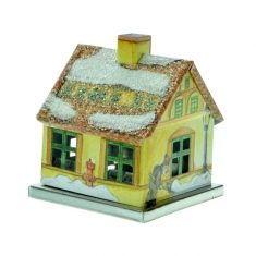 Räucherhaus - Winterzeit