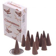 Räucherkerzen - Cinnamon, 15 Stück