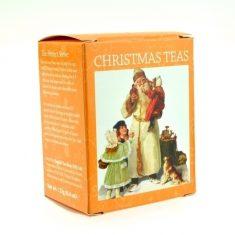 Red Cocoa Ginger - weihnachtlicher Rooibos Tee, BIO, 8er-Box