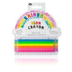 Regenbogenbuntstift XXL