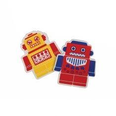 Riesenradierer - Roboter