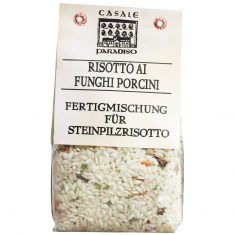 Risottomischung - Risotto ai Funghi Porcini