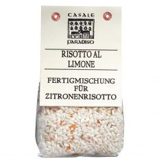 Risottomischung - Risotto al Limone
