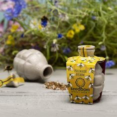 Saatbombe - Pollinator Beebom