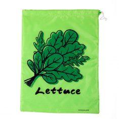 Salat-Frischhaltebeutel - Lettuce Bag