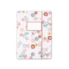 Sammelmappe - Blumenallerlei, DIN A4