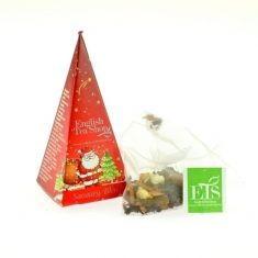 Savoury Blend - weihnachtlicher Schwarzer Tee, BIO