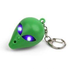 Schlüsselanhänger - Alien