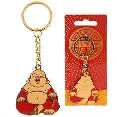 Schlüsselanhänger - Buddha, Lucky Buddhas