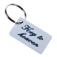 Schlüsselanhänger - Key to heaven