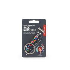 Schlüsselanhänger - Mini Backscratcher