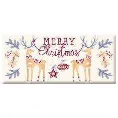 Schoko - Merry Christmas, Rentiere