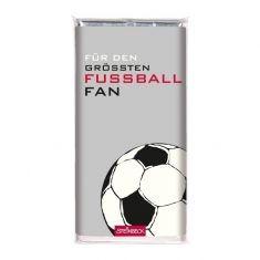 Schokolade - Für den grössten Fußballfan