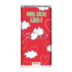 Schokolade - Hab Dich Lieb