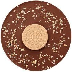 Schokolade Mitzi Blue - Hanf-Plantage