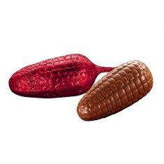 Schokoladen-Pinienzapfen - Pigna rossa