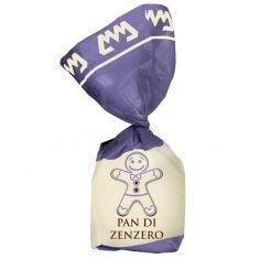 Schokoladenpraline - Pan di Zenzero