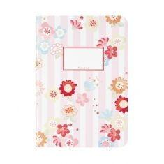 Schreibheft - Blumenallerlei, DIN A5
