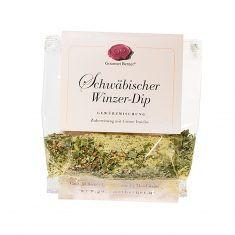 Schwäbisch Winzer Dip im 10g-Beutel