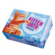 Seife - Kitten Bath Soap