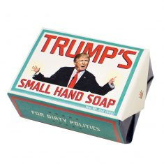 Seife - Trump's Small Hand Soap