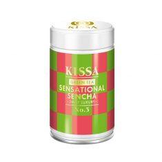 KISSA Sencha Tee - SENSATIONAL SENCHA