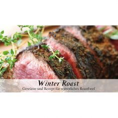Gewürzkästchen - Winter Roast
