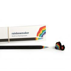 Bleistift - Rainbowmaker, schwarz