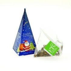 Silent Night - weihnachtlicher Grüner Tee, BIO