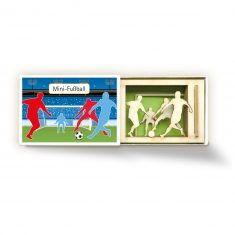 Silhoubox Mini-Silhouette - Fußball