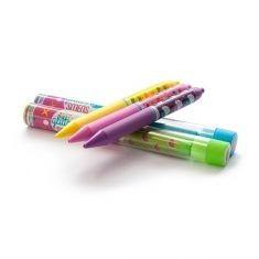 Smens Glittergel - dufter Kugelschreiber