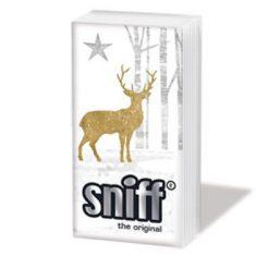 Taschentücher SNIFF - Mystic Deer