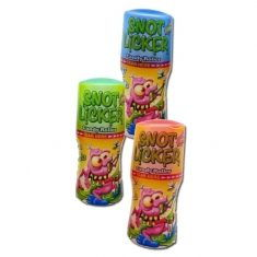 Snot Licker Candy-Roller