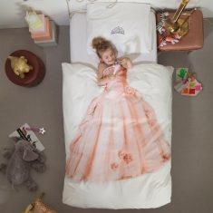 Snurk Bettwäsche - Prinzessin