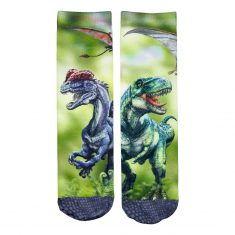 Socken - T-Rex World