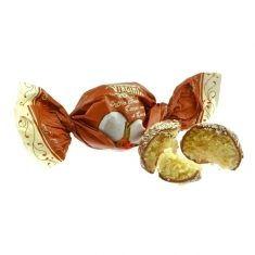 Soft Amaretto - Cocco ricoperti di Cioccolato