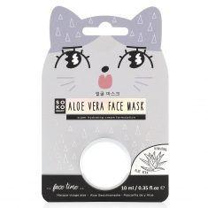 SOKO Ready - Aloe Vera Face Mask
