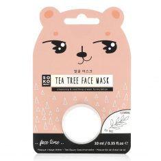 SOKO Ready - Tea Tree Face Mask