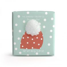 Bobble Hat Soap - Eucalyptus